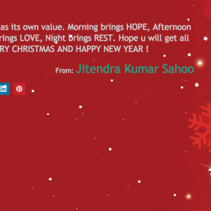 create christmas and new year online greetings