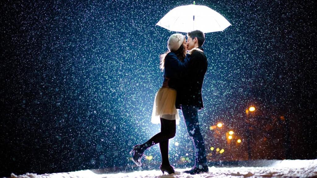 best kiss day shayari wallpaper
